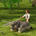 Sniper Hunt: Safari Survival icon