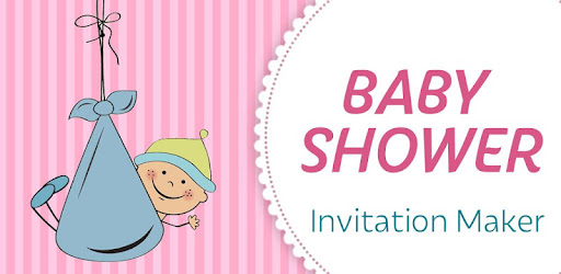 Baby Shower Invitation Card Maker Apps On Google Play