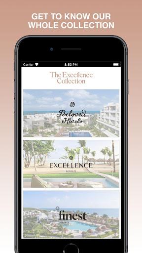 Die Screenshots der Excellence Collection 2