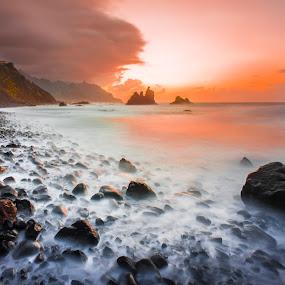 by Frederik Schulz - Landscapes Sunsets & Sunrises