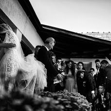 Wedding photographer Nicolae Boca (nicolaeboca). Photo of 07.10.2017