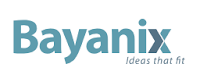 Bayanix Ltd  - Ideas that fit with our award winning Evolution M System