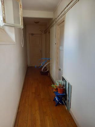Vente chambre 9,32 m2