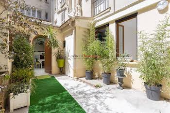 Appartement 5 pièces 124 m2