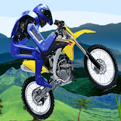 Motorbike Hunter Game