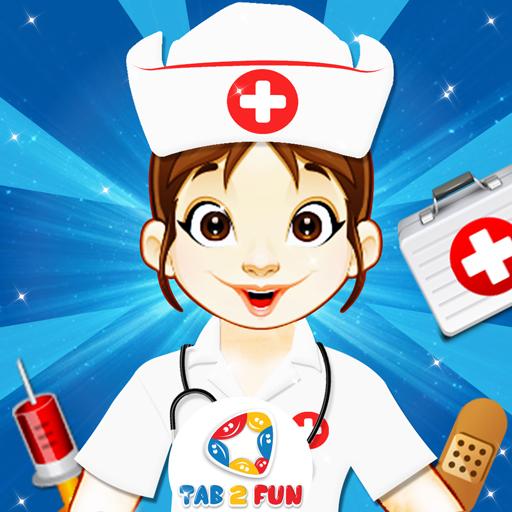 Baby Doctor 2017 – Kids Doctor Games Challenge