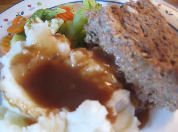 My Favorite Meatloaf Recipe