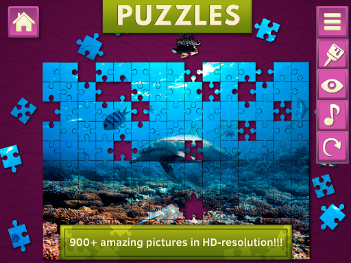 City Jigsaw Puzzles Free 2019 apktram screenshots 7