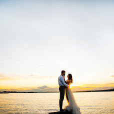 Wedding photographer Dmitriy Margulis (margulis). Photo of 18.06.2018
