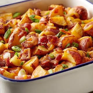 Tex-Mex Ranch Potatoes.
