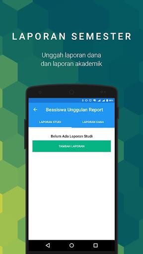 BU Report screenshots 3