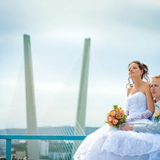Wedding photographer Kseniya Dalishneva (daksun). Photo of 07.12.2013