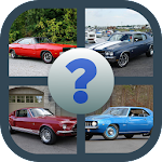 Guess Muscle Car icon