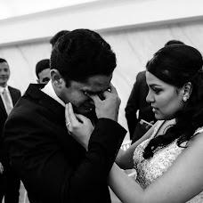 Wedding photographer Michel Bohorquez (michelbohorquez). Photo of 06.11.2017