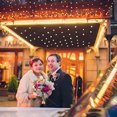 Wedding photographer Vasiliy Blinov (Blinov). Photo of 21.03.2017