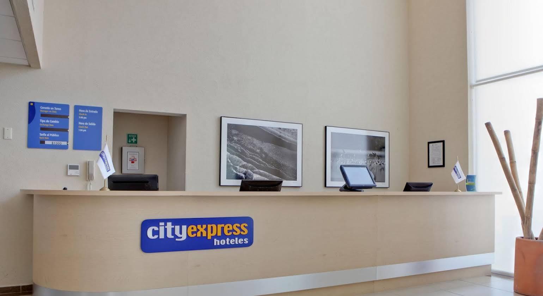 City Express Ciudad del Carmen
