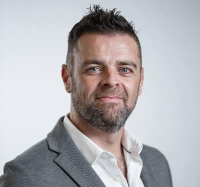 Rowen Grierson, Sales Director at Nutanix Sub-Saharan Africa.
