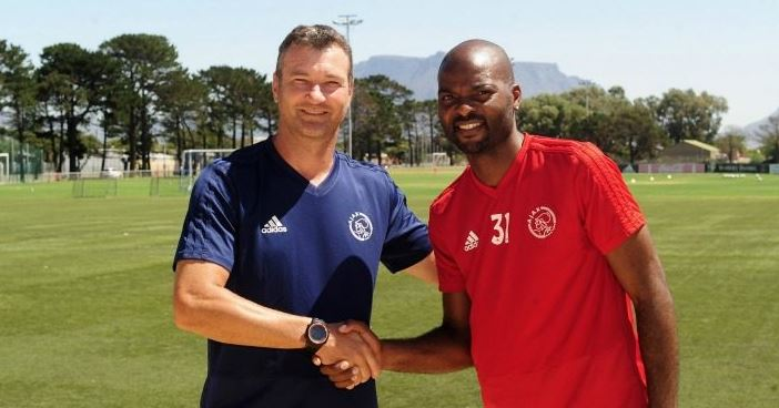 Ajax Cape Town sign Orlando Pirates defender Rooi Mahamutsa - SowetanLIVE
