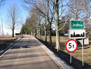 Photo: Jodłów