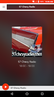57 Chevy Radio- screenshot thumbnail