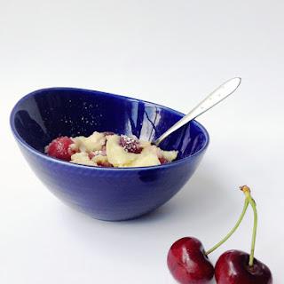 Cherry Clafourtis