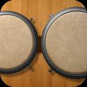 X__XBongos - Dynamic Drums icon
