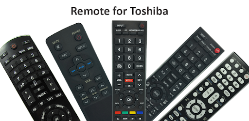 Remote Control For Toshiba - Apps on Google Play