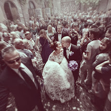 Wedding photographer Aleksandr Nozdrin (AlexNozdrin). Photo of 15.04.2014