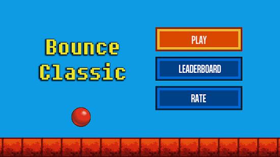 Bounce Ball Classic - náhled