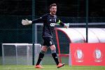 Standard ziet tweede doelman voor rest van het seizoen uitvallen