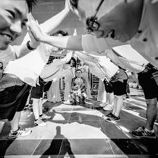 Wedding photographer Alex Loh (loh). Photo of 11.03.2015