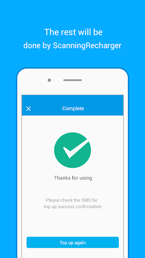 Recharge King - Top up tool, Recharge phone app (apk) free download