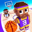Blocky Basketball FreeStyle icon