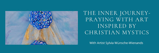 The Inner Journey-Praying with Art Inspired by Christian Mystics