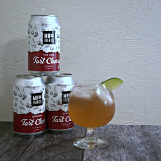 Cherry Lime Beer-Aid Recipe