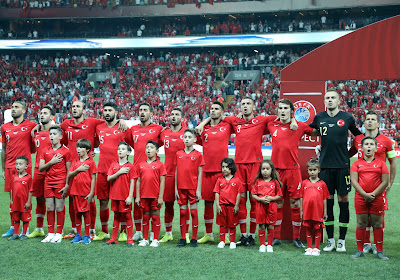 "L'UEFA va examiner la célébration ""militaire"" des joueurs turcs"