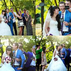 Wedding photographer Yuliya Getmanskaya (JulianaG). Photo of 01.10.2015