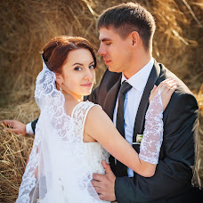 Wedding photographer Anastasiya Strobykina (Danizy). Photo of 22.11.2014