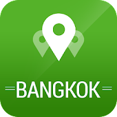 Bangkok Travel Guide with Maps