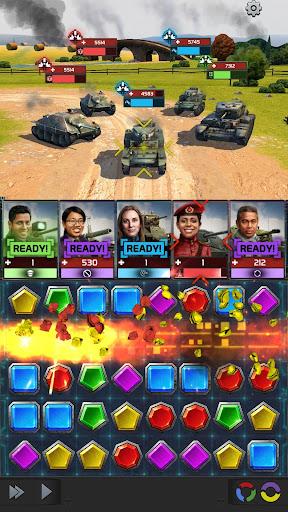 Atari Combat: Tank Fury screenshot 1