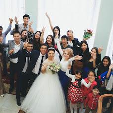 Wedding photographer Sabira Aubekerova (misssabira). Photo of 17.03.2016