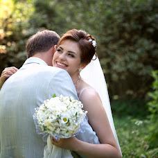Wedding photographer Anastasiya Kazanceva (NastiKa). Photo of 04.07.2016
