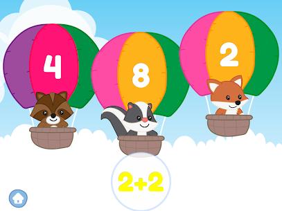 Juegos Educativos. Matemática 2
