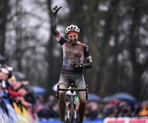"""Nederlands kampioene Lucina Brand zal bij deze teams rijden volgend seizoen: """"Dat sprak mij meteen aan"""""""