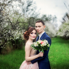 Wedding photographer Sergey Shkryabiy (shkryabiyphoto). Photo of 08.05.2018