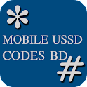 Ussd Codes Bd icon