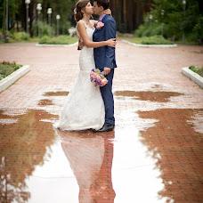 Wedding photographer Olga Salamakho (OlgaSa). Photo of 07.08.2014