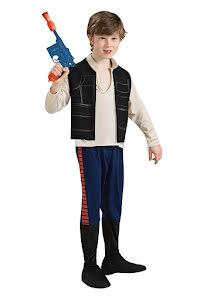 Star Wars Han Solo, barn