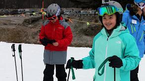 Kate Goes Skiing... Sort of... thumbnail
