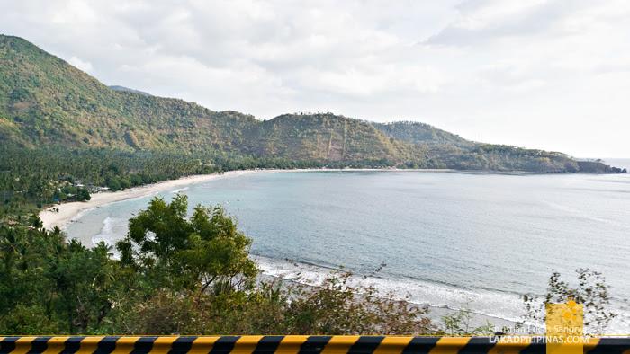 En Route to Gili Islands Lombok Indonesia